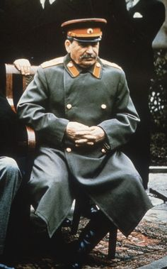 Joseph Stalin killed more people than Hitler.  34 to 49 million deaths were directly linked to Stalin.