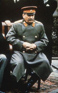 How Many People Did Joseph Stalin Kill?