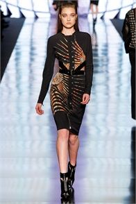 Sfilata Etro Milano - Collezioni Autunno Inverno 2013-14 - Vogue