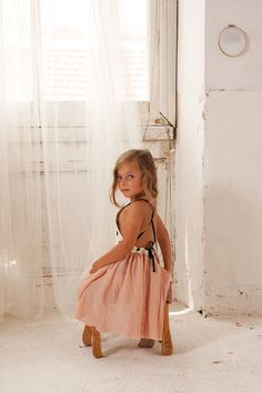 Moda Infantil Popeli
