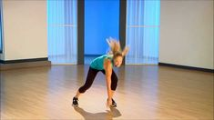 10-Minute Cardio Quickie Workout With Jessica Smith She was on time warners demand, so awesome, then they took it off, boo!