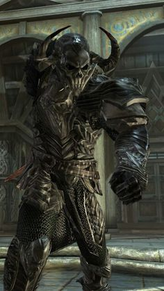107 Best Skyrim Mod Armor images in 2017   Tes skyrim