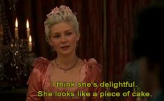 Marie Antoinette (2006), dir. Sofia Coppola