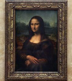 Mystery of Mona Lisa's smile 'solved' as experts say Da Vinci used the same illusion years before - News - Art - The Independent  http://www.independent.co.uk/arts-entertainment/art/news/mystery-of-mona-lisas-smile-solved-as-experts-say-da-vinci-used-the-same-illusion-years-before-10464139.html