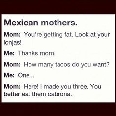 lol , brings back memories in mexico when we used to have the WHOLE family get together , and have a big ass cookout outside ^.^