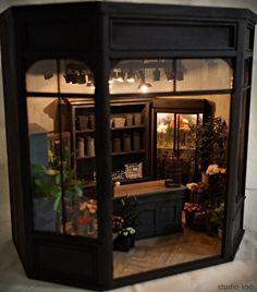 Studio Soo :: Flower shop 2.