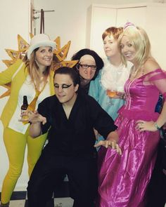 24 more amazing its always sunny costumes