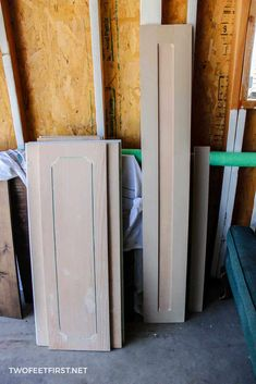 update cabinet doors to shaker style for cheap, closet, diy, doors, kitchen cabi… – Cheap Kitchen Cabinets Tips Update Kitchen Cabinets, Painting Kitchen Cabinets, Diy Cabinets, Diy Kitchen, Kitchen Design, Kitchen Ideas, Kitchen Doors, Updating Cabinets, Stain Cabinets