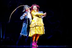 Cirque Du Soleil - Amaluna Click here for info & tickets:  https://www.fromtheboxoffice.com/3B8F-cirque-du-soleil-amaluna-in-london-2017/