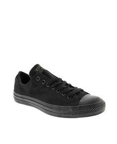 los angeles 878b0 f6d76 Zapatillas CONVERSE negro M5039