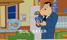 funny cartoon screencap amercian dad boil wayer