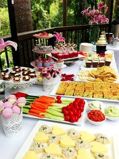 party food spread for kids great party board retail party