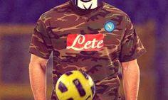 E' guerra sulla maglia mimetica del Napoli che questa sera la dovrebbero indossare contro il Borussia, http://tuttacronaca.wordpress.com/2013/11/26/guerra-sulla-maglia-mimetica/