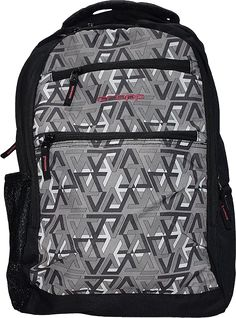 Buy Cropp Exclusive Nylon Made, 46 Cm Black Soft Shell Backpack from Amazon.