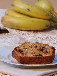 Children s banana cake recipe
