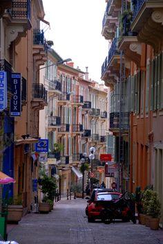 Monaco, French Riveria