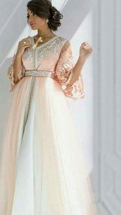 Kaftan Robe More