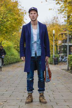 「アムステルダム・デニム・デイズ 2014」 | SNAP | WWD JAPAN.COM