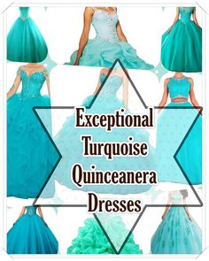 Find the best Turquoise quinceanera dresses in the area of yours! Uncover Turquoise quinceanera dresses as well as where to get them! Turquoise Quinceanera Dresses, Turquoise Dress, Quinceanera Party, Prom Dresses, Formal Dresses, True Colors, Looking For Women, Dress For You, Beautiful Day