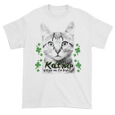 St. Pattys Short sleeve t-shirt