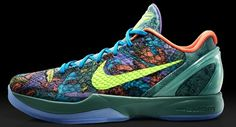 new product e3dff 23771 Nike Kobe 6 Prelude Pack bestsneakersever.com sneakers shoes nike