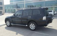 Great Discount Deals on Pajero 3.5 GLS (New 2013) - AED 72,500 http://www.autodeal.ae/used-cars-for-sale