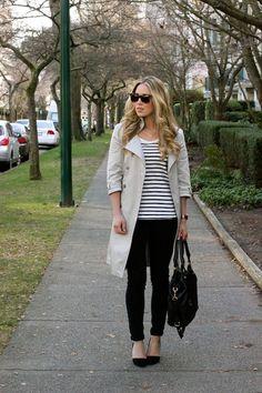 Everyday Street Stripes