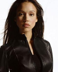 "Max Guevara ""Jessica Alba"" Dark Angel (2000-2002). Back in the days when she had an attitude"