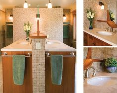 Bathroom Jack And Jill Design, Pictures, Remodel, Decor and Ideas - page 4