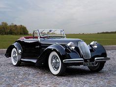 1938 Talbot Lago T120 Roadster retro f wallpaper | 2048x1536 | 144749 | WallpaperUP