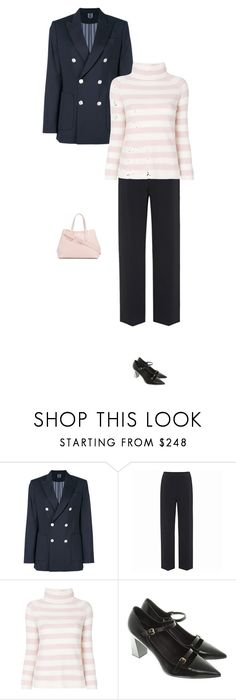 """Unbenannt #9171"" by pretty-girl-in-fashion ❤ liked on Polyvore featuring MaxMara"
