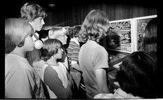 Mid 1970's Pinball