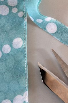 No need to fear sewing with lightweight, sheer fabrics when you learn these techniques for creating beautiful seams and hems.