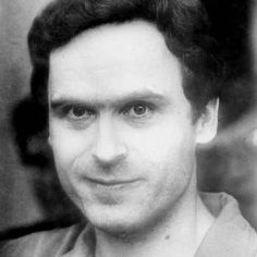 Ted Bundy Bludgeoned and Sexua. is listed (or ranked) 1 on the list Horrifying Things Ted Bundy Did to His Victims Ted Bundy, Paranormal, Stranger Things, The Babadook, Famous Serial Killers, Evil People, Scary People, Horrible People, Toxic People