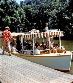 In April of the Walt Disney Company created an entire theme park filled with animals from around the world. Disney Fun, Disney Magic, Disney Parks, Walt Disney World, Disney Vacation Club, Disney Vacations, Origin Of The World, Cruise Boat, Vintage Disneyland
