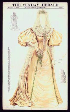 The Boston Herald Lady, 1896 10