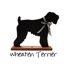 Jack Russell Boston Terrier Airedale Terrier Welsh by Twiceasnice, $36.00