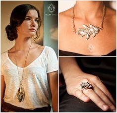 """Para este otoño no dejes pasar nuestra colección """"Nature Jewels"""""""