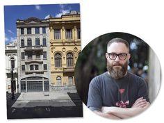 Prédio SÉ é novo projeto de Houssein Jarouche no centro de São Paulo | Pelo Mundo | Glamurama