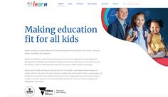 Making the world fit for all kids Primary School Teacher, Secondary School, List Of Resources, Teacher Resources, Inclusive Education, School Pack, Learning Courses, All Kids, Education And Training