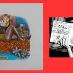 Robert Crumb dazzles Famous Auction House, I own one!