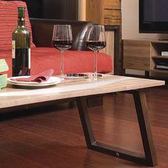 Sofabord -  Sammenfoldeligt