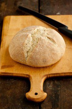 Basic Sourdough Bread Recipe on Yummly