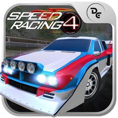 Download Speed Racing Ultimate 4 v1.3 Full Game Apk