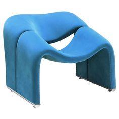 Modway Cusp Lounge Chair   www.hayneedle.com