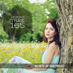 "Check out ""House Trek 165"" by Jay Vega on Mixcloud"