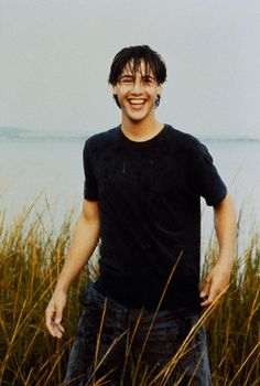 Image result for beautiful young keanu reeves in movies images