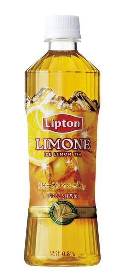 Lipton - LIMONE ICE LEMON TEA