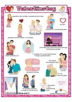 Valentinstag 1 _ Lernposter
