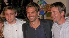 PHOTOS: Cody Walker, Paul Walker Brother, Fast & Furious 7 | Heavy ...